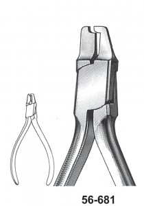 Dental Instruments Pliers